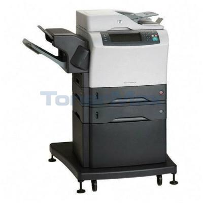 HP LaserJet M4345xm mfp